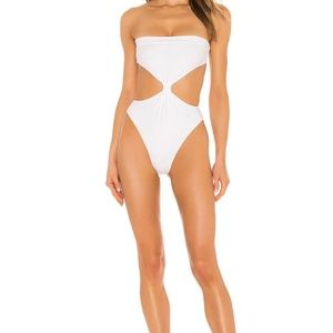 lovewave The Alexi One Piece Swimsuit